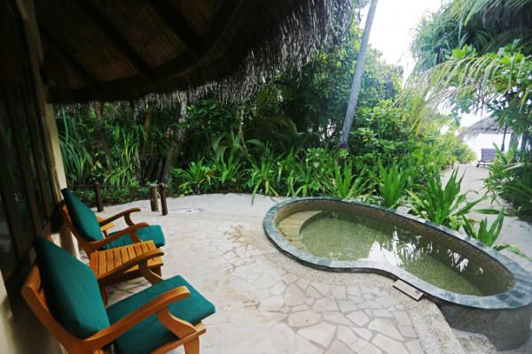 coco palm bungalow