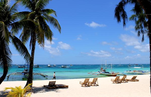 Boracay - An Island Paradise