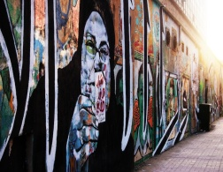 The 5 best Street Art neighborhoods in the world