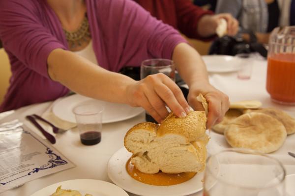 Food Israel Must Try Eat Foodie Haim Yosef Travelettes-3