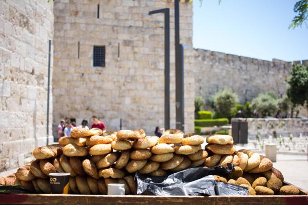 Food Israel Must Try Eat Foodie Kathi Kamleitner Travelettes-8