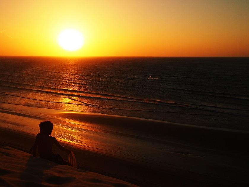 Jericoacoara Sunset