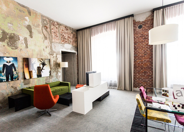 Hotels We Love: andel's Lodz, Poland
