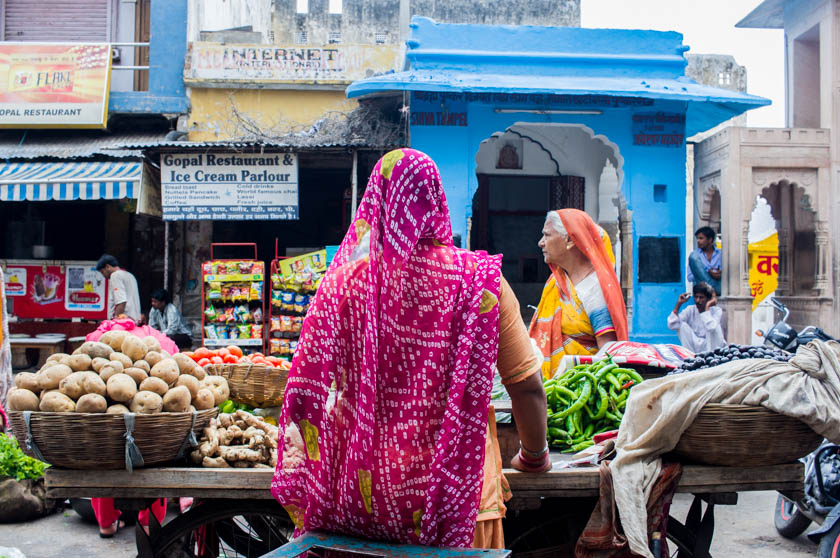 Reasons to put Pushkar on your India bucket list - Kathi Kamleitner - Travelettes 840 (5 of 24)