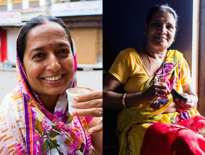 Reasons to put Pushkar on your India bucket list - Kathi Kamleitner - Travelettes Collage 4