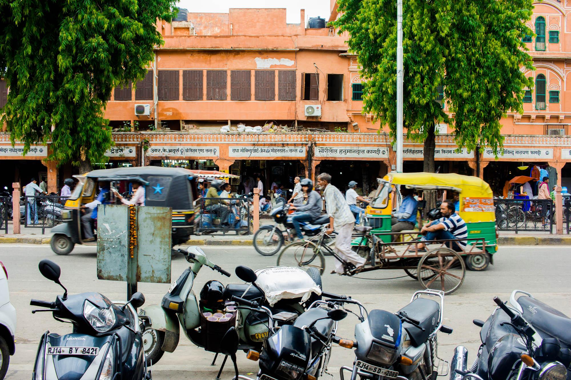 golden triangle rajasthan taj mahal jaipur delhi india tips must see kathi kamleitner travelettes-35