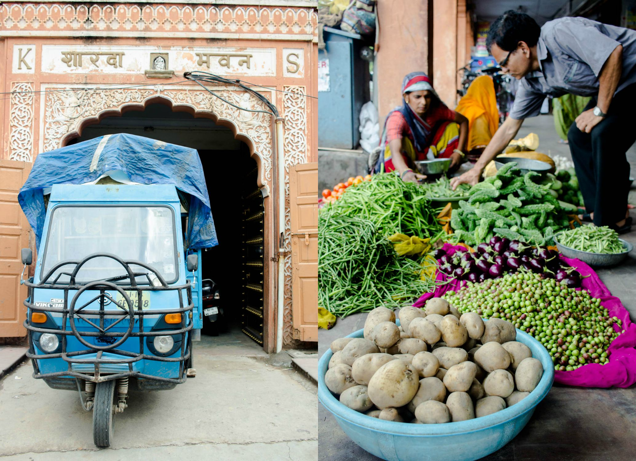 golden triangle rajasthan taj mahal jaipur delhi india tips must see kathi kamleitner travelettes-44