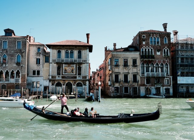 Hotels We Love: JW Marriott Venice