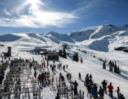 Work and Travel: A Winter Season in Whistler
