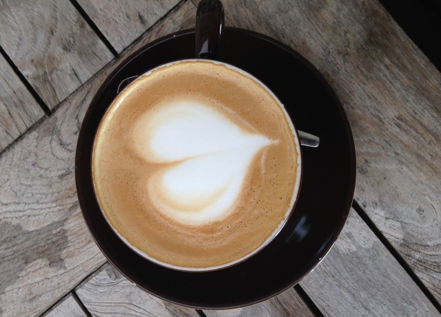 The 8 Best Coffee Houses in NYC