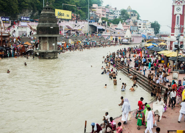 The Travelettes Guide to Rishikesh & Haridwar