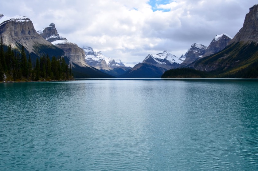 A Traveletty Adventure in Jasper National Park, Canadadian Rockies, Canada