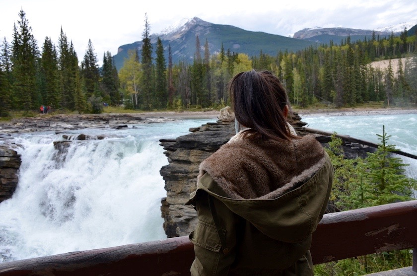 A Traveletty Adventure in Jasper National Park 7