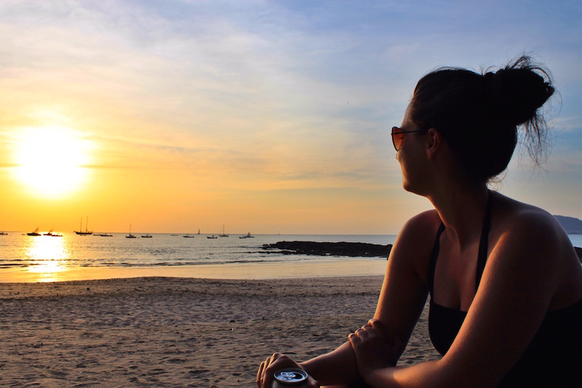 Why I am Not Afraid to Travel Alone (Anymore...) - Miriam Risager, Travelettes