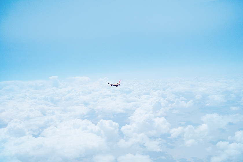 Unsplash Photo - Airplane 4