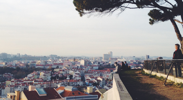 5 things to love about Lisbon