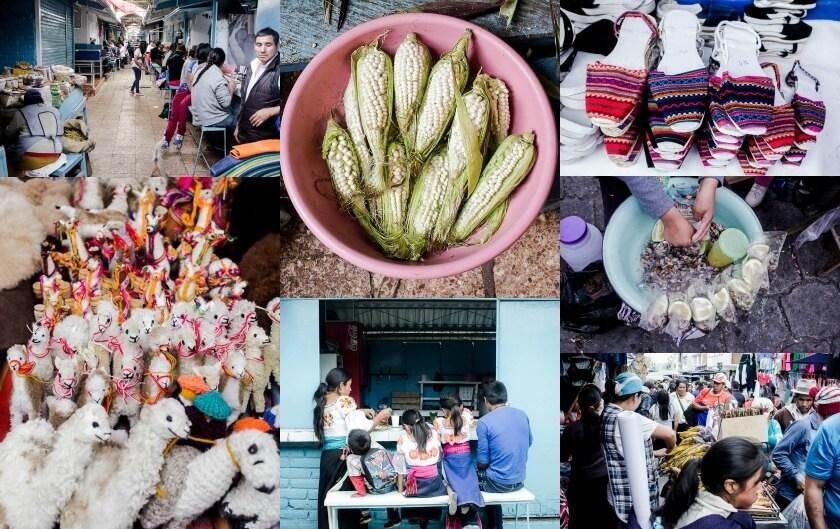 10 Essential Experiences in Ecuador - Otavalo Market, Kathi Kamleitner, Travelettes