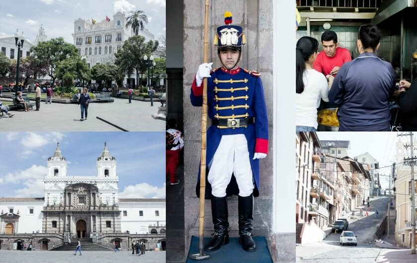 10 Essential Experiences in Ecuador - QUITO Old Town, Kathi Kamleitner, Travelettes