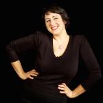 Travelettes Guest Blogger - Nadja Sayej