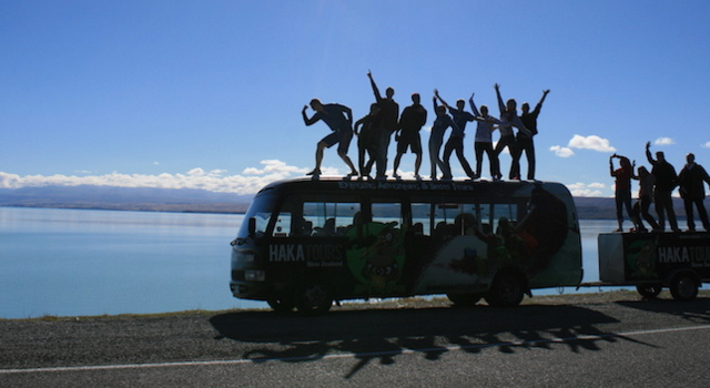 Haka Tours: Not your average group travel
