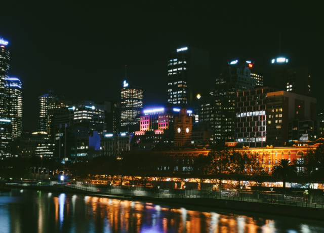 Top 10 Instagram Accounts Of Beautiful Cities