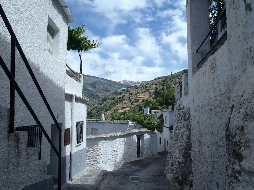 Exploring La Alpujarra - A Secret Place in Spain, Travelettes