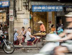 10 Reasons to Love Hanoi