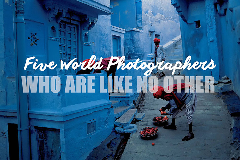 World Photographers