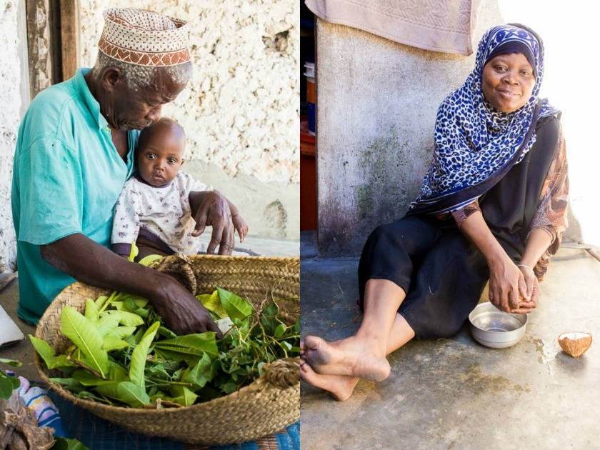 Zanzibar, Like a Local, Kathi Kamleitner, Travelettes - Jambiani Eco Village Tour, Meet the Locals
