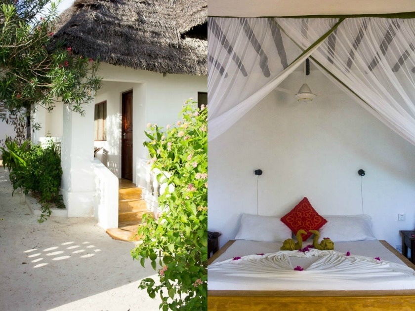 Zanzibar, Like a Local, Kathi Kamleitner, Travelettes - Red Monkey Lodge, Accommodation