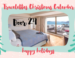 Travelettes Christmas Calendar: Day 24 – 3 days in Istanbul