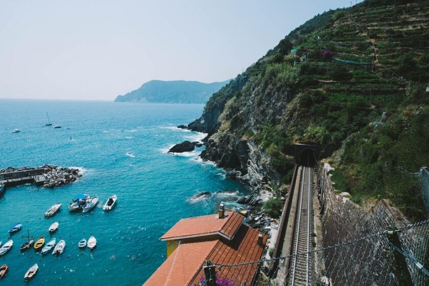 Guide to Cinque Terre (207)