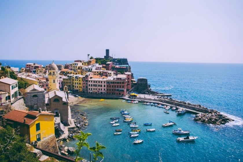 Guide to Cinque Terre (220)