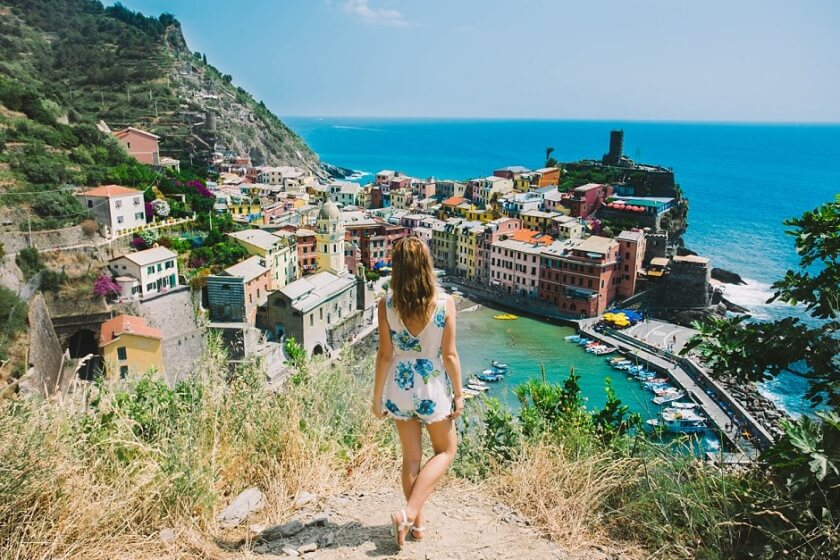 Guide to Cinque Terre (5)