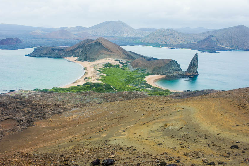 How to get the best out of the Glapagos Islands, Santa Cruz cruise, Kathi Kamleitner, Travelettes
