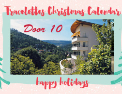 Travelette Christmas Calender – Day 10: Schwarzwald Panorama in Germany