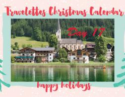 Travelettes Christmas Calendar Day 17: Hotel Geniesserhotel Die Forelle, Austria