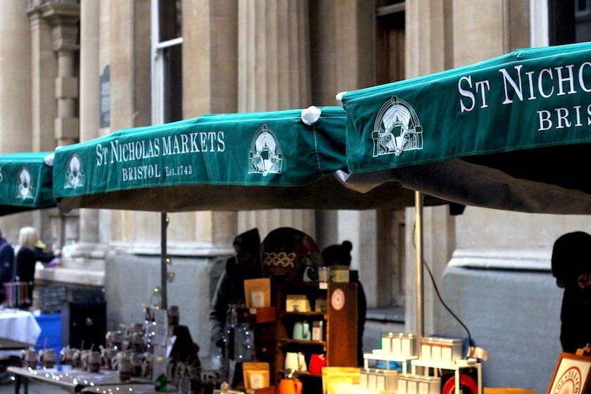 st nicholas markets bristol sophie saint