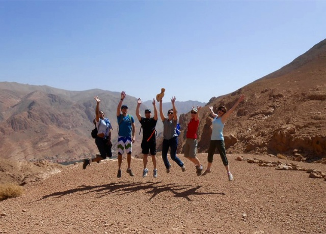 10 Amazing Group Tour Adventures
