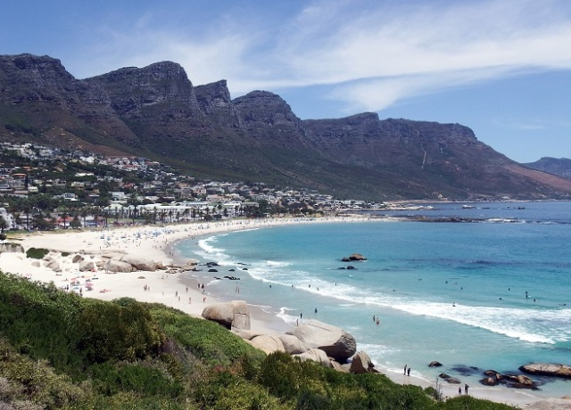 The 8 Best Beaches of Cape Town