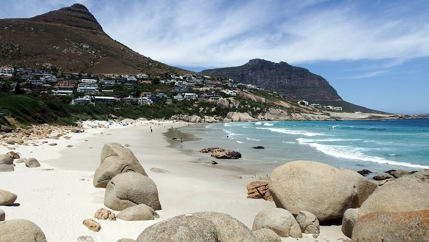 The Beaches of Cape Town - Llandudno_1_ii