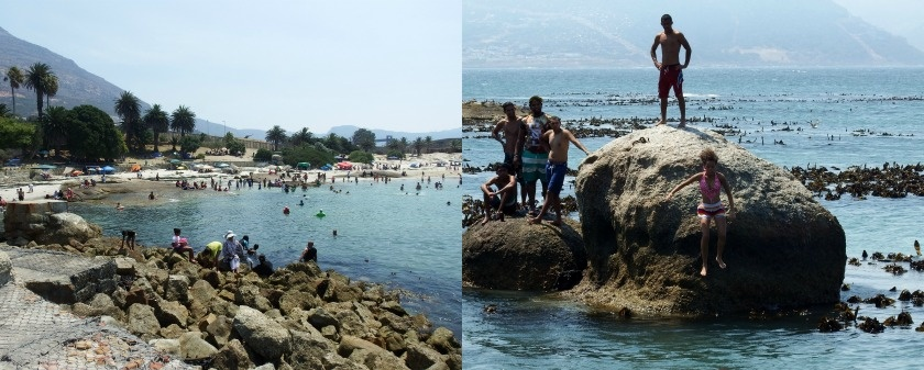 The Beaches of Cape Town - Seaforth_1
