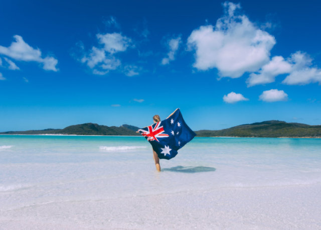10 Instagrammers That Will Make You Want To Go To Australia