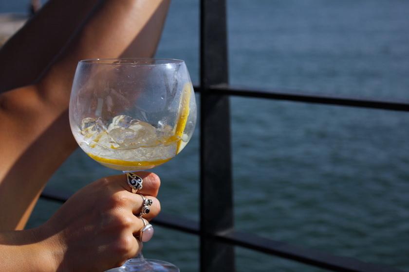 drinks in lisbon