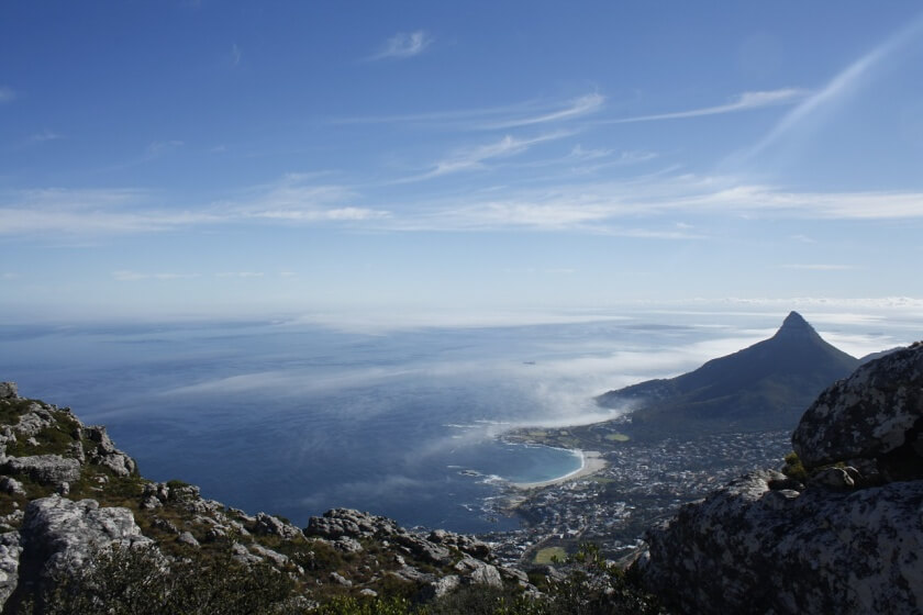 Is Cape Town Safe for a Solo Female Traveller?