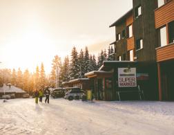 Fun in Trysil - exploring Norway's largest ski resort