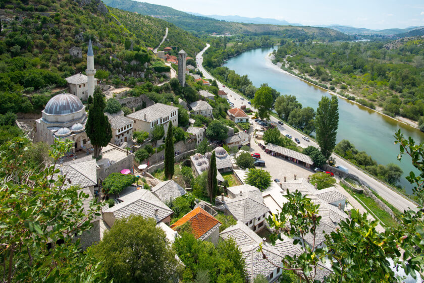 10 Places in Bosnia & Herzegovina that Will Steal Your Heart, Pocitelj