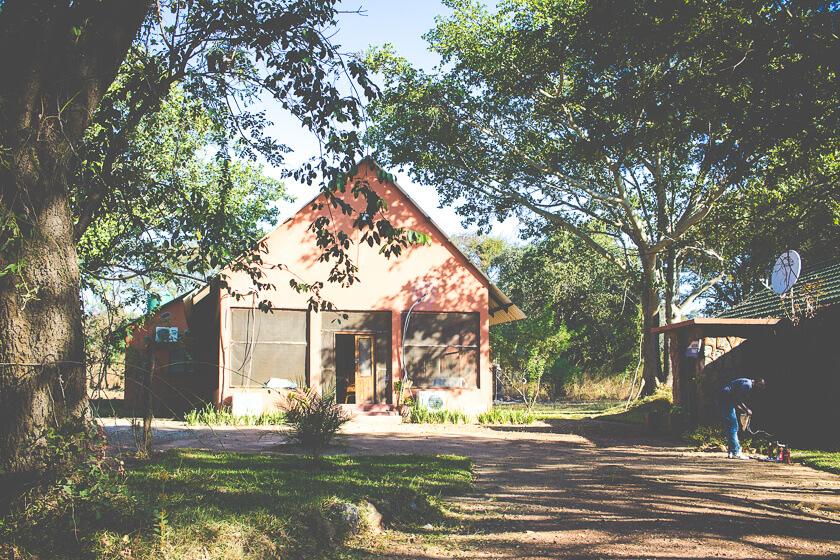 Budget Safari - Kafue National Park - Kathi Kamleitner - Bongwe Camp