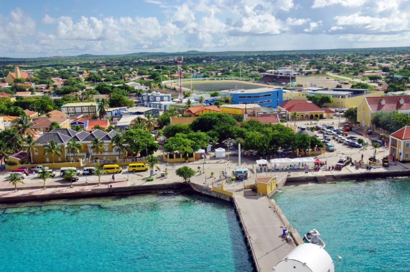 Pack Your Bags for Bonaire