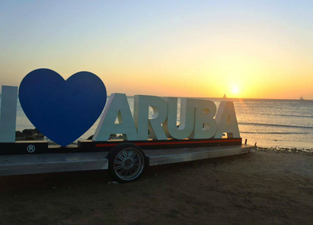 Off-Road in Aruba: 8 Can't-Miss Adventures
